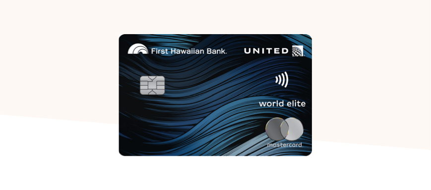 United® Credit Card