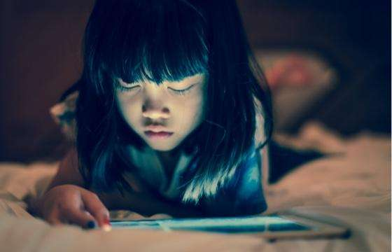 4 Internet Dangers for Kids