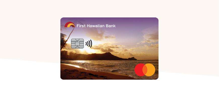 Heritage credit card