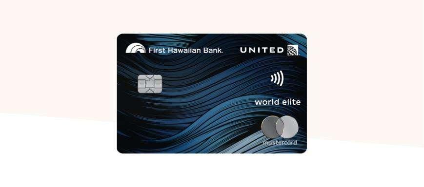 United® Credit Card