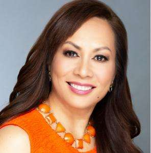 Paulette Suzuki